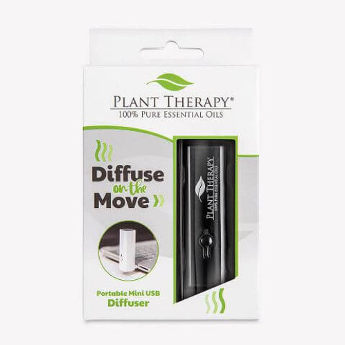 Diffuse on the Move by PLANT THERAPY
