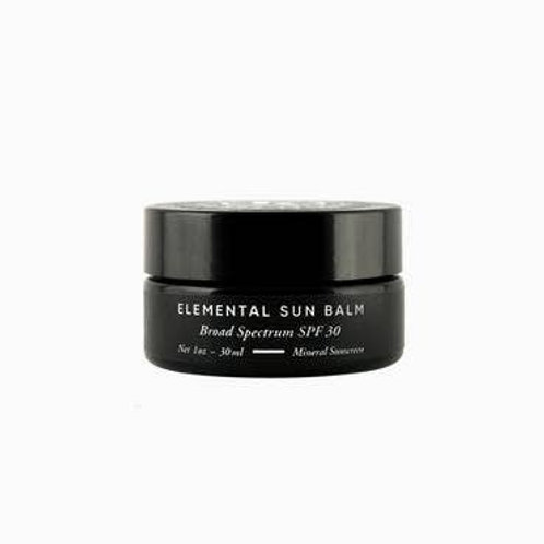 Elemental Sun Balm SPF 30 by AKT THERAPY