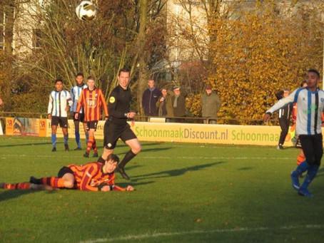 COVS Nijmegen promoties