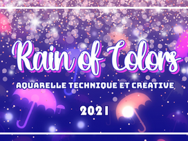 Rain of Colors - Cours en ligne