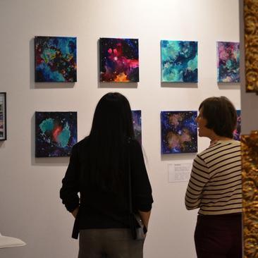 Exposition Bruxelles 2019