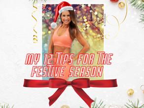 12 Tips to survive the festive season