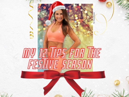 12 Tips to survive the festive season