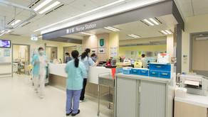 Patient Care Assistant (Clinical Assistant) - (REF. NO. : KCC2109054)
