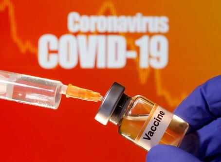 英牛津大學新肺疫苗初步人體實驗成功 「所有受試者產生抗體」
