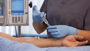 Anaesthetic Assistant - (REF. NO. : KEC/T162/21)