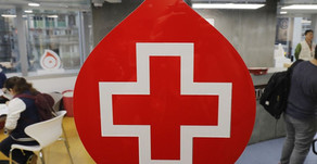 Patient Care Assistant II (Certified Phlebotomist) - Hong Kong Red Cross Blood Transfusion Service