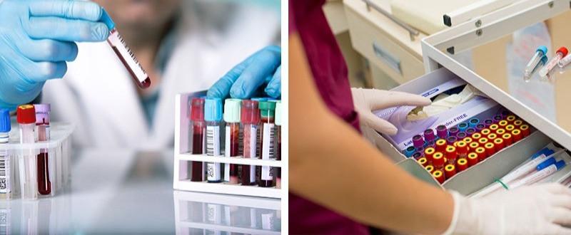 11月份 【全方位抽血員技能訓練】真人抽血證書課程