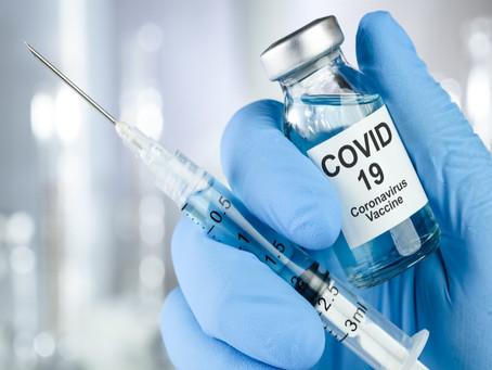 全球115項COVID-19研發疫苗 5項已進臨床