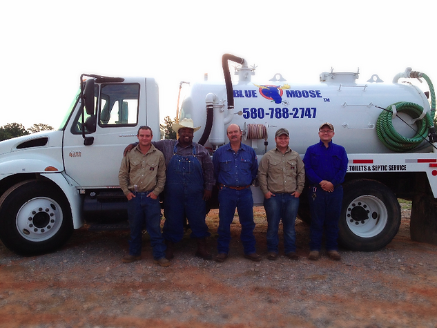 septic tank service, blue moose portable toilets and septic service, toilet rentals