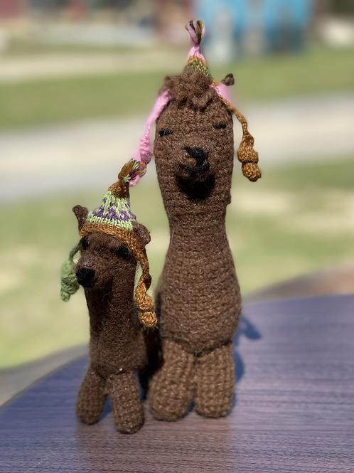 Alpaca Doll