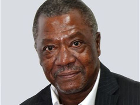 CEoG Profile: Cadman Atta Millls (Ghana Emeritus)