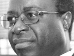 Remembering Tanzania's Prof. Benno Ndulu