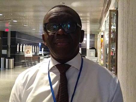 CEoG Advisor Profile: Adeyemi Dipeolu (Nigeria)