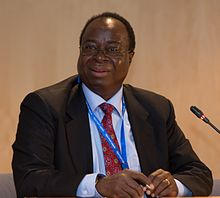Recollections from Prof Benno Ndulu