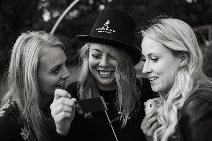 Prostě šťastná trojka