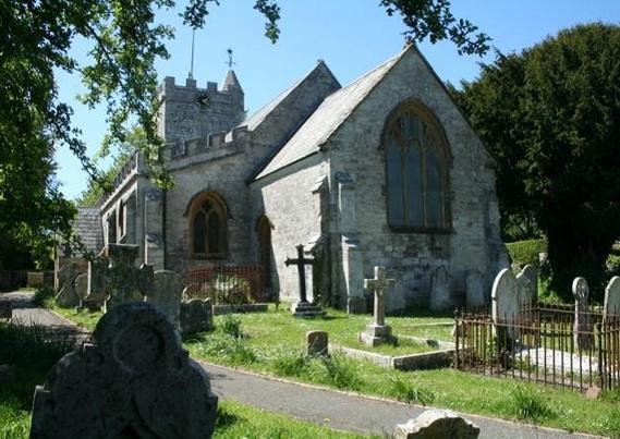 Osmington Church