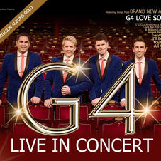 G4 Poster