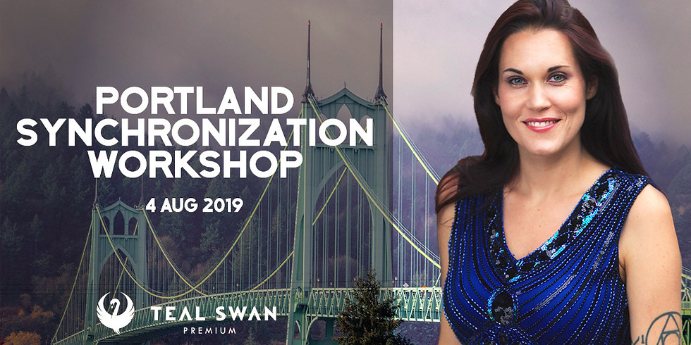 Portland Synchronization Workshop