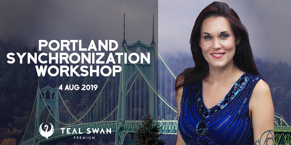 Synchronization Workshop in Portland