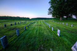 SLC Poorhouse Cemetery