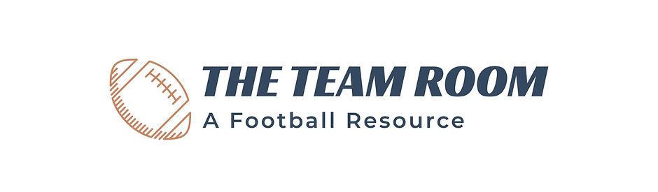 The Team Room Logo