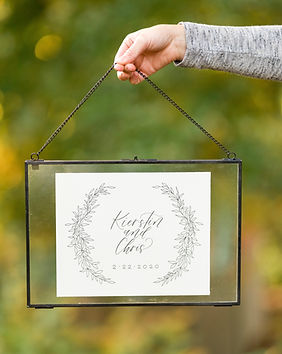framed-digital-calligraphy-personalized-