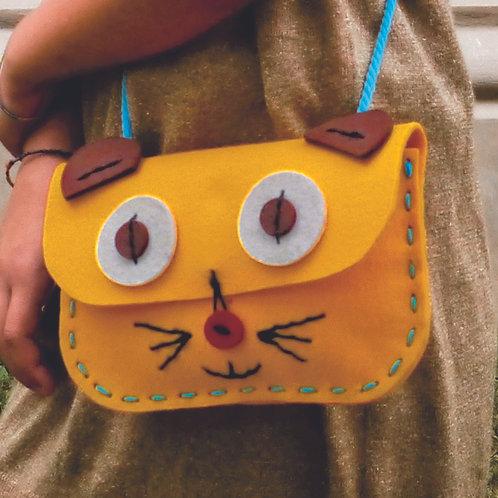 Sewing Kit: CAT Bag