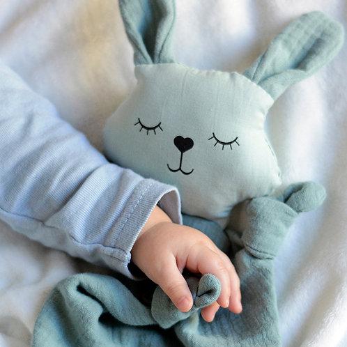 Organic DOUDOU: Bunny