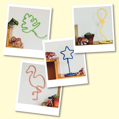 Decoration Art Kit