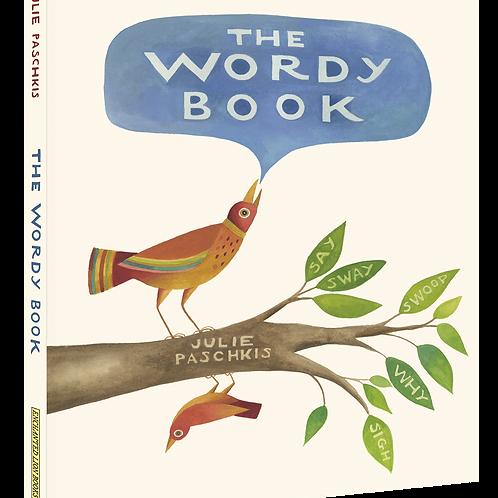 EL8 - The Wordy Book