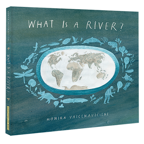 EL5 - What Is A River?