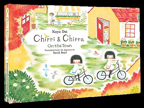 Chirri & Chirra On The Road