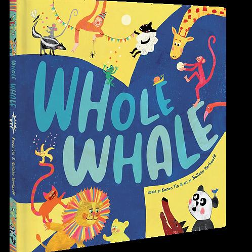 BB23 - Whole Whale