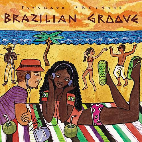 216 - Brazilian Groove