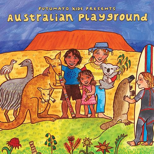 344 - Australian Playground