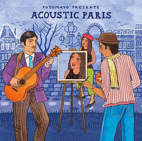 Putumayo Presents Acoustic Paris Album Cover.jpg