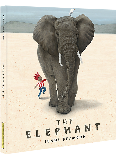 EL6 - The Elephant