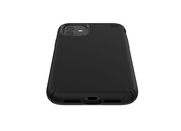 iPhone 11 Speck Presidio Pro (Black/Black)