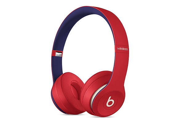 Beats Solo3 Wireless - Club Collection