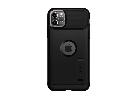iPhone 11 Pro Max Spigen Slim Armor Black