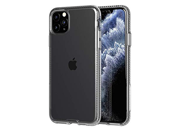 iPhone 11 Pro Max Tech21 Pure Clear