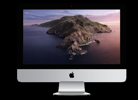iMac 21.5-inch: 2.3GHz