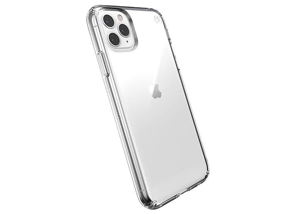 iPhone 11 Pro Max Speck Presidio Stay Clear (Clear/Clear)