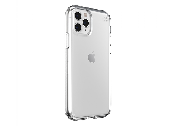 iPhone 11 Pro Speck Presidio Stay Clear (Clear/Clear)