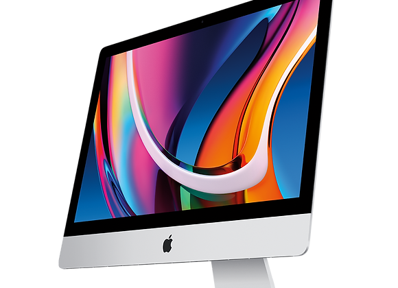 iMac 21.5-inch: Retina 4k Display
