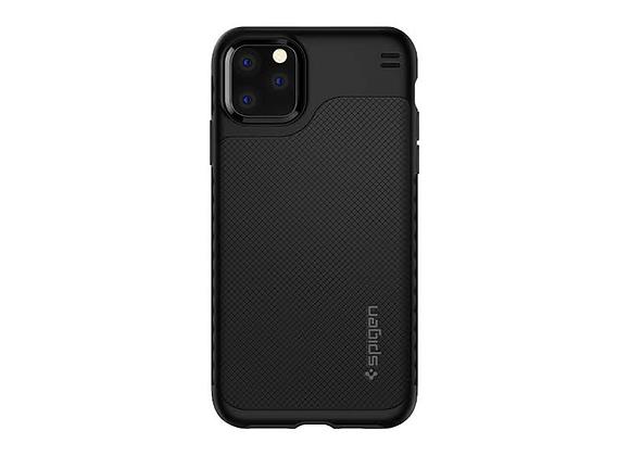 iPhone 11 Pro Max Spigen Hybrid NX Black