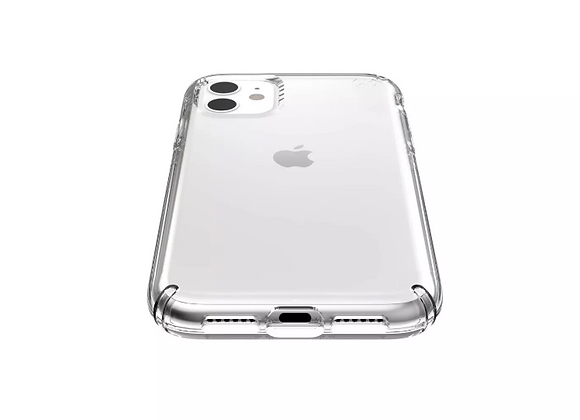 iPhone 11 Speck Presidio Stay Clear (Clear/Clear)