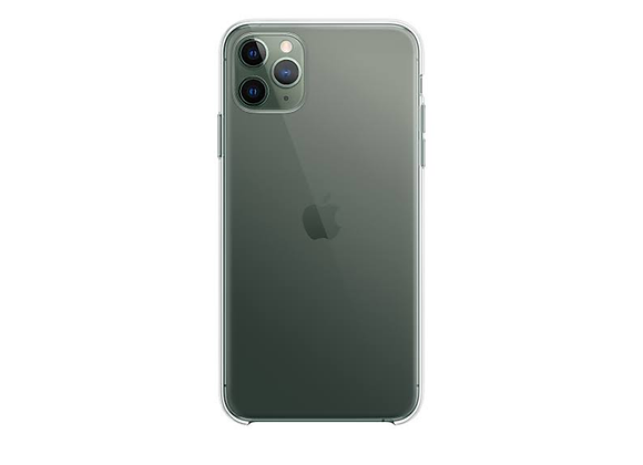iPhone 11 Pro Max - Apple Clear Case
