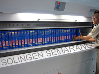 Lektriever - Smart Storage System